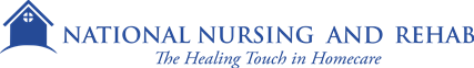 National Nursing & Rehab logo